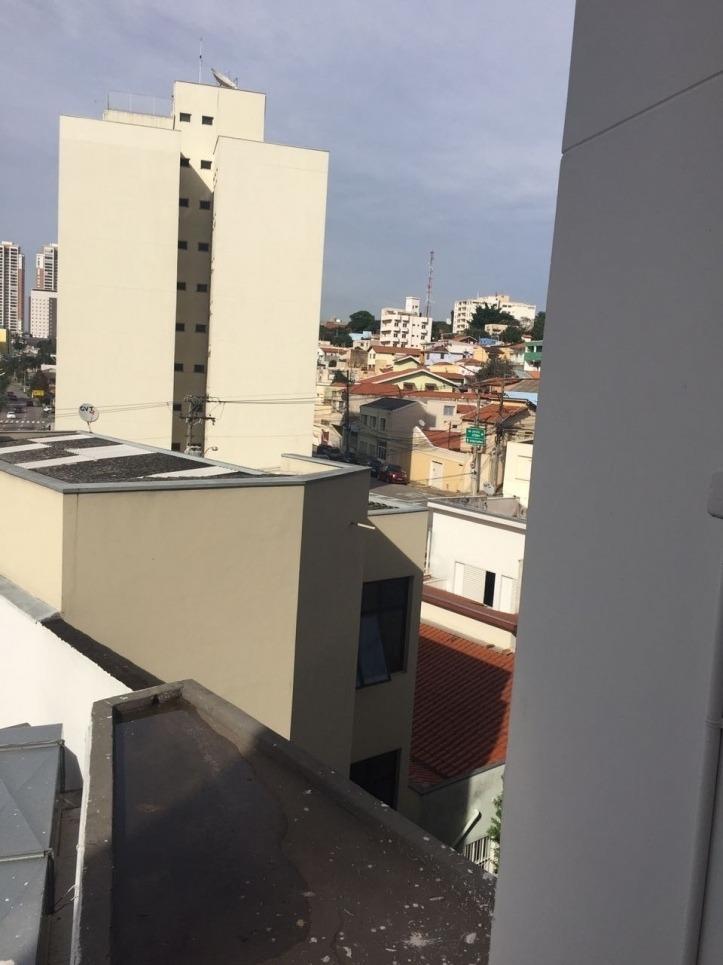 flat, saint charles- jundiaí - locação - 360288f