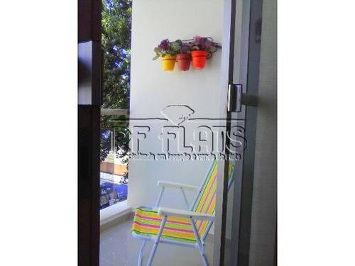 flat saint charles para locação na vila nova conceição fla5014