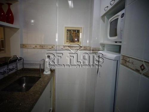 flat saint exupery para locação no itaim bibi - ref5029