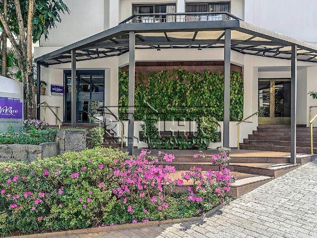 flat saint germain para locação no jardins
