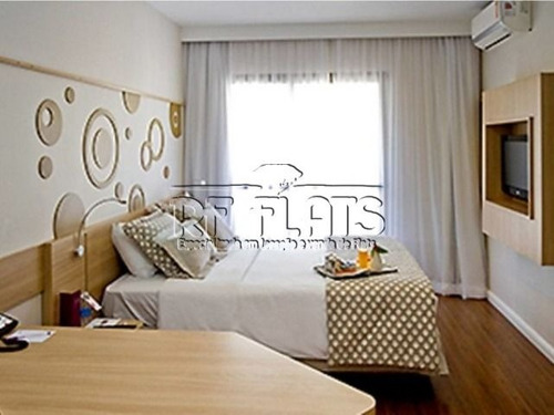 flat saint germain para locação no jardins - fla1396