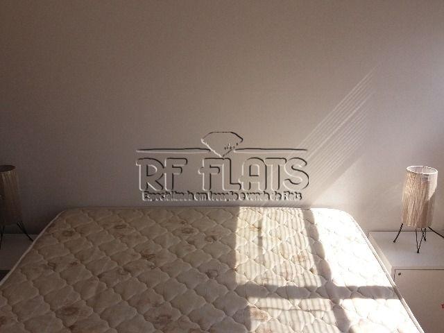 flat saint gothard para venda na consolação