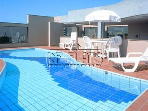 flat saint lawrence no pool para venda na vila mariana - fla478
