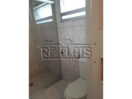 flat saint thomas para  venda no jardins - ref443