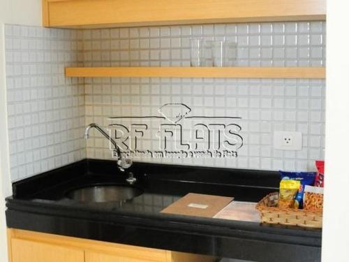 flat santana gold para locação em santana - ref1394