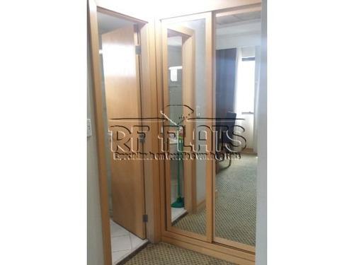 flat slaviero para locação em guarulhos - ref1384
