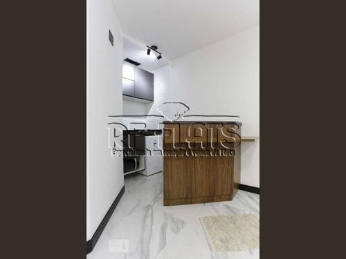 flat stagium studio para locação e venda no jardins