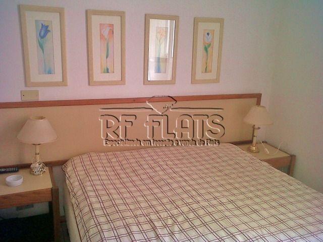 flat stagium studio para locação no jardins - ref1636