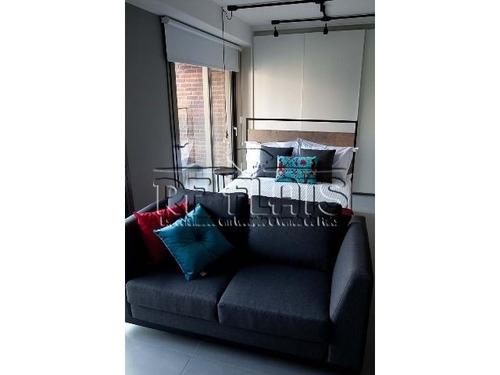 flat studio suzano para locação no itaim bibi