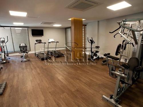 flat studio suzano para locar no itaim bibi - ref7080