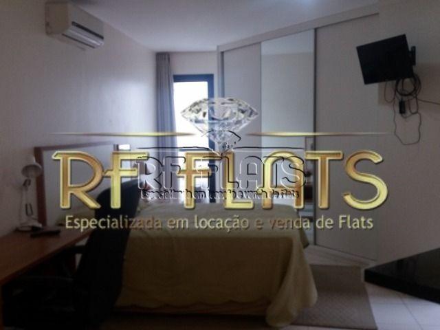 flat studio vila nova concept para locação
