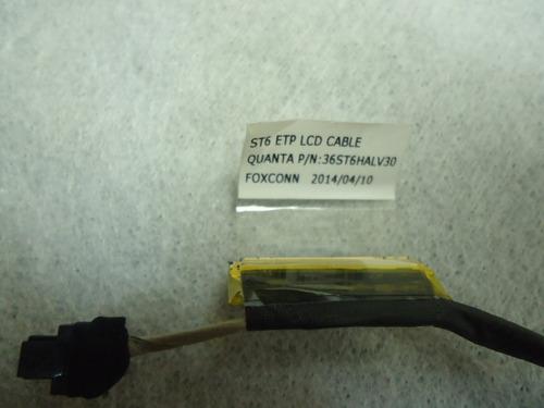 flat tela/dobradiça/webcan ultrabook lenovo flex 14