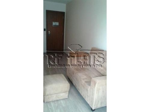 flat the capital para locação e venda no itaim bibi - ref5636