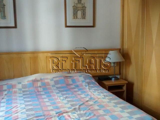 flat the excellence em pinheiros para locação