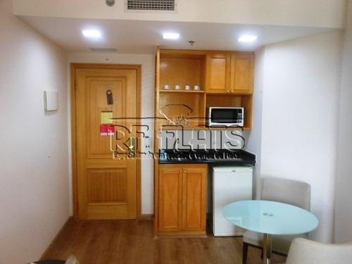 flat the excellence para locação em pinheiros - ref1551
