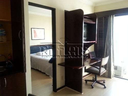 flat the palace para locação e venda em moema