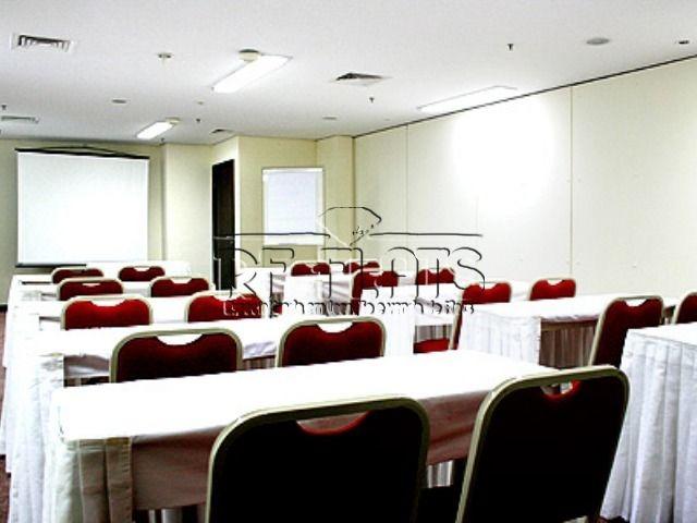 flat the palace para locação e venda em moema - ref4467