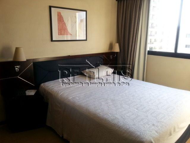 flat the palace para locação e venda em moema - ref584