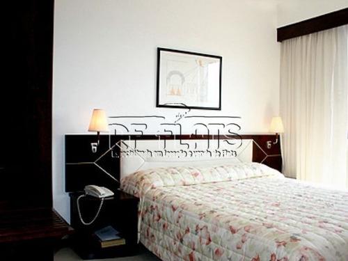 flat the palace para venda e locação em moema