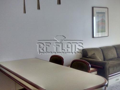 flat the plaza para locação no jardins - ref2750