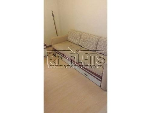 flat the plaza para locação no jardins - ref4388