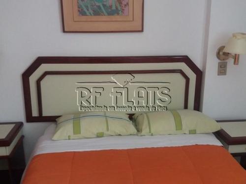 flat the plaza para locação no jardins - ref4422