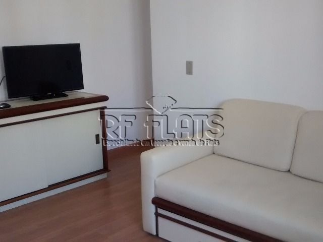 flat the plaza parae venda no jardins - ref533