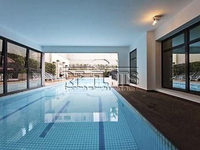 flat the privillege para venda fora do pool em moema