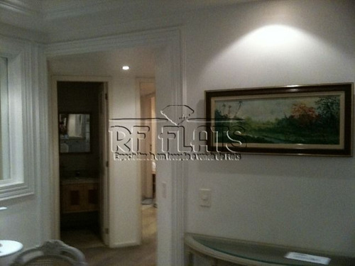 flat the sutton house para locação em moema - fla5261