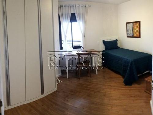 flat the sutton house para locação em moema - fla5275