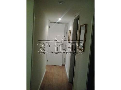 flat the sutton house para locação em moema - fla5279