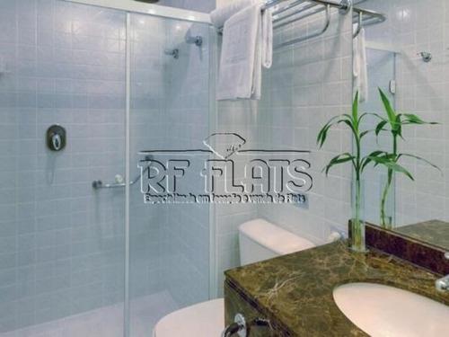 flat tryp higienopolis para locação