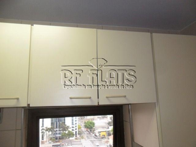 flat usa pratical life moema para locação