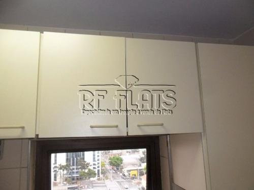 flat usa pratical life para locação em moema