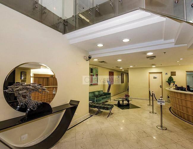 flat  à venda, chácara santo antônio (zona sul), no pool - fl0157