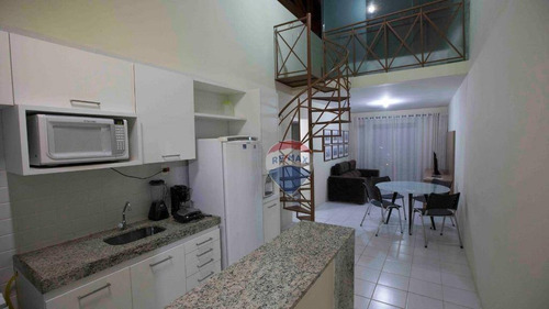 flat à venda com 2 quartos e 1 suíte , 48 m² por r$ 250.000 em gravatá - fl0040