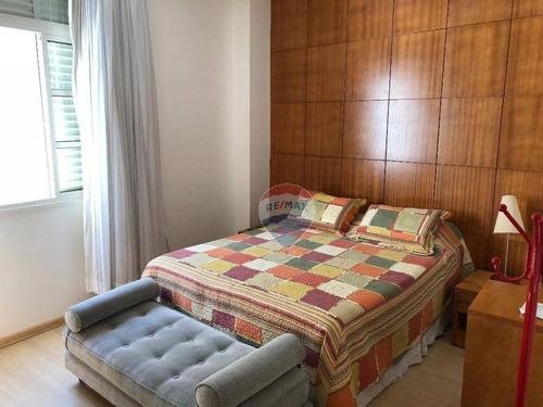 flat à venda, copacabana, rio de janeiro. - fl0010