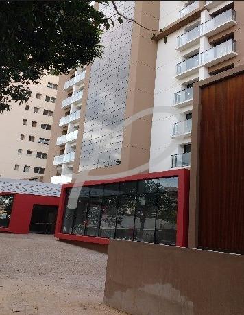 flat à venda em cambuí - fl001076