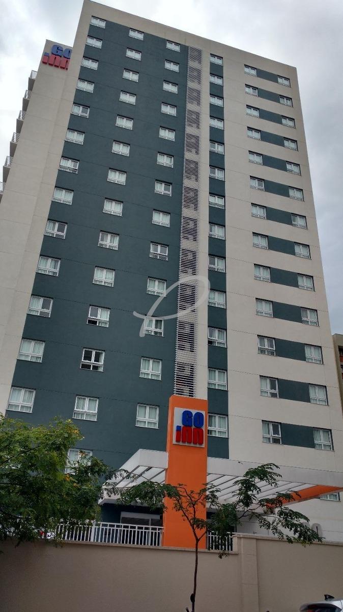 flat à venda em cambuí - fl002904