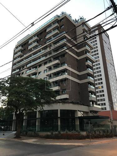 flat à venda em cambuí - fl111513
