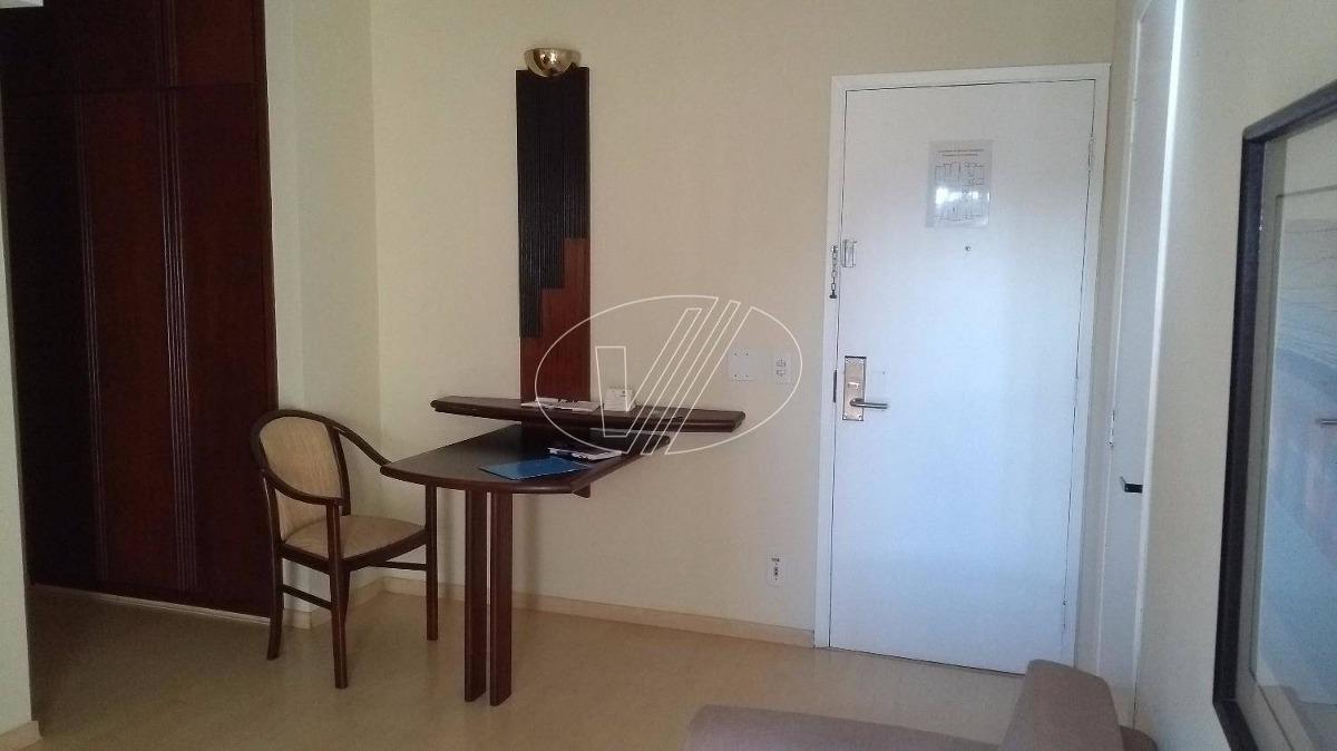 flat à venda em cambuí - fl231160