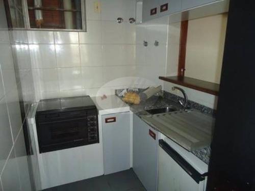flat à venda em centro - fl229470