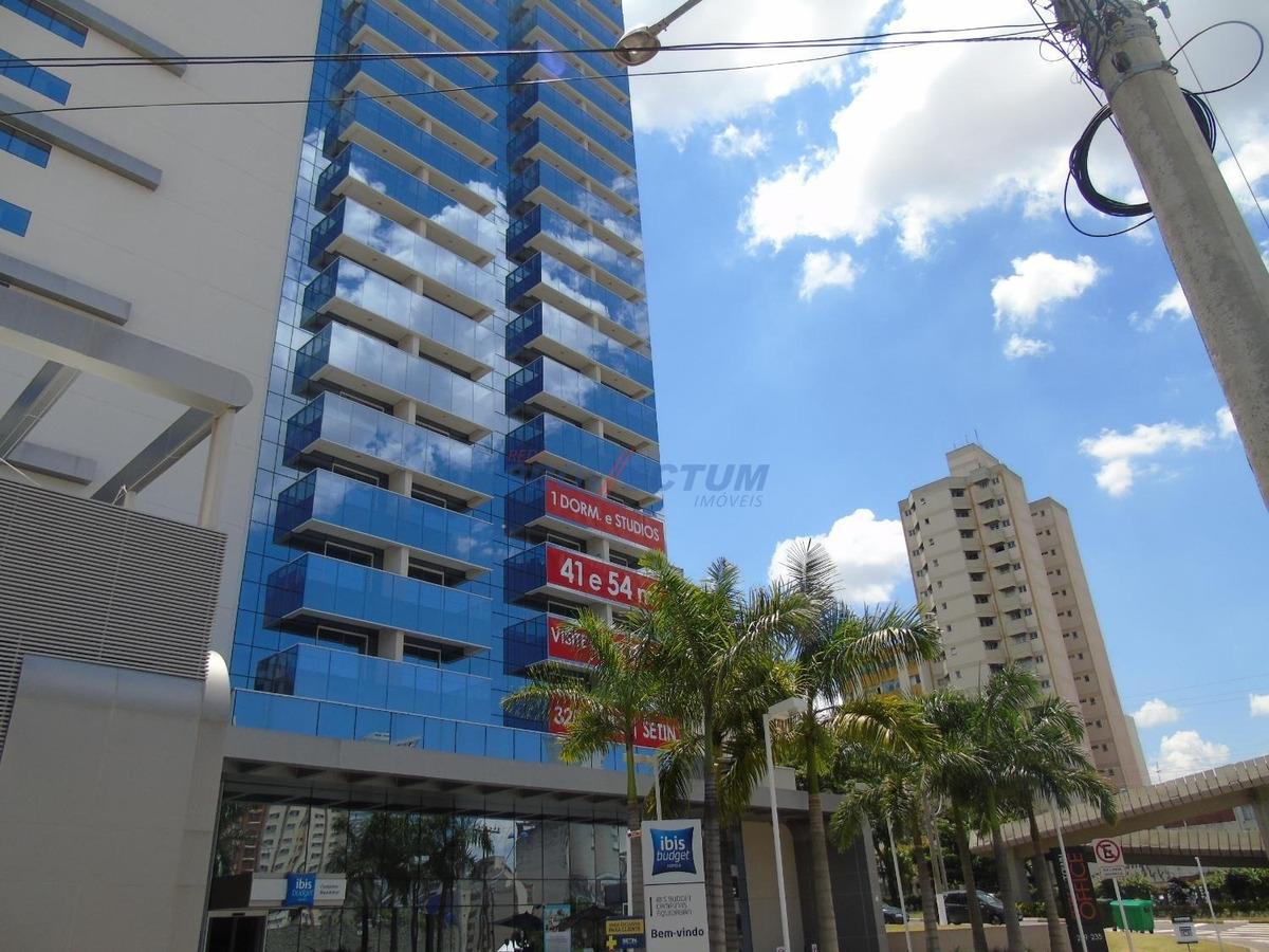 flat à venda em centro - fl261594