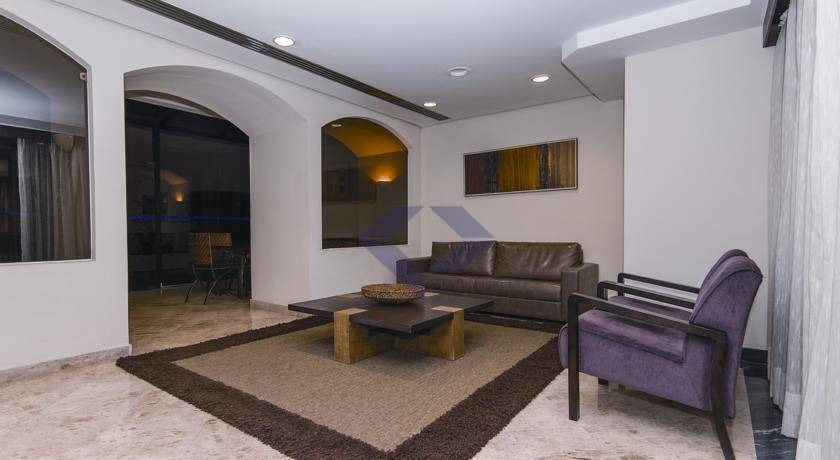 flat à venda _ oportunidade - transamérica la residence - fl0045