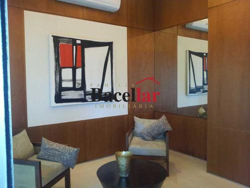 flat-à venda-recreio dos bandeirante-rio de janeiro - tifl10001