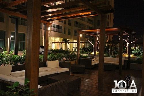 flat verano stay - 2 quartos - 2 suites - 59