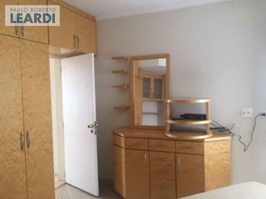 flat vila clementino  - são paulo - ref: 505790