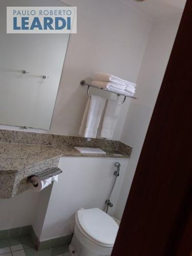 flat vila clementino  - são paulo - ref: 525734