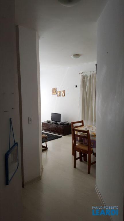 flat vila nova conceição  - são paulo - ref: 548479