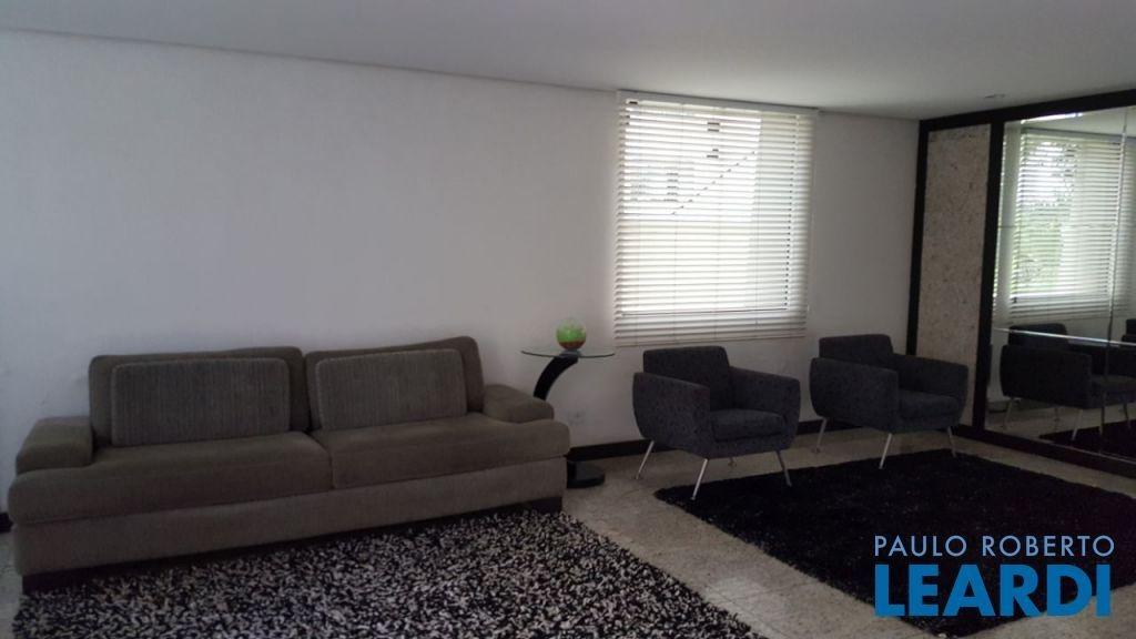 flat - vila nova conceição  - sp - 548479
